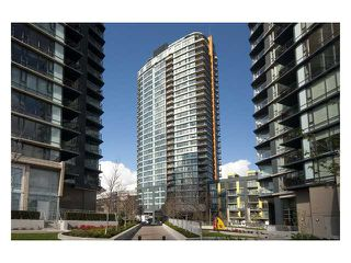 "Photo 10: 1201 33 SMITHE Street in Vancouver: Yaletown Condo for sale in ""Coopers Lookout"" (Vancouver West)  : MLS®# V924404"