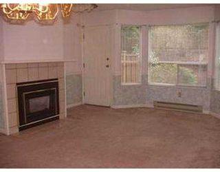 "Photo 2: 5 1406 BRUNETTE AV in Coquitlam: Maillardville Townhouse for sale in ""PLACE D'HERITAGE"" : MLS®# V582461"