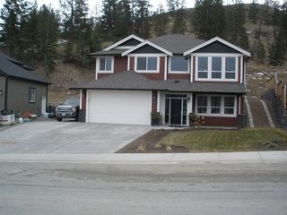 Photo 1: 1933 Galore Crescent in Kamloops: Juniper West House for sale : MLS®# 108366