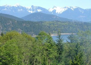Photo 1: Lot 2 Port Mellon Highway in Langdale: Land for sale (Sunshine Coast)  : MLS®# V589419