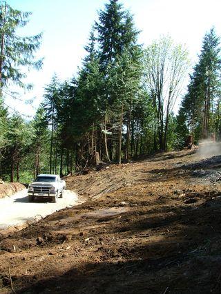 Photo 3: Lot 2 Port Mellon Highway in Langdale: Land for sale (Sunshine Coast)  : MLS®# V589419