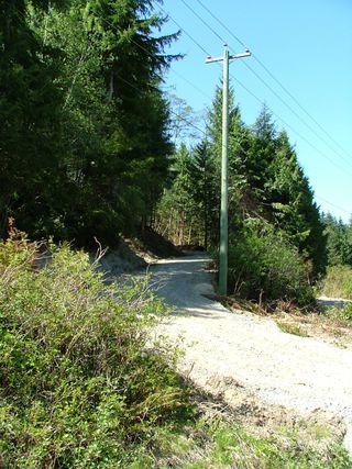 Photo 2: Lot 2 Port Mellon Highway in Langdale: Land for sale (Sunshine Coast)  : MLS®# V589419