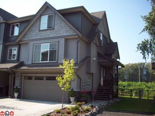Photo 1: 33 45085 WOLFE Road in Chilliwack: Chilliwack W Young-Well Condo for sale : MLS®# H1202950