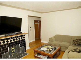 Photo 3: 45 31 Avenue SW in CALGARY: Erlton Residential Detached Single Family for sale (Calgary)  : MLS®# C3596414