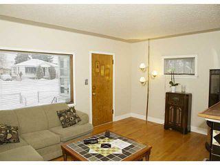 Photo 11: 45 31 Avenue SW in CALGARY: Erlton Residential Detached Single Family for sale (Calgary)  : MLS®# C3596414