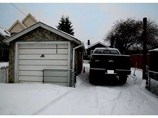 Photo 16: 45 31 Avenue SW in CALGARY: Erlton Residential Detached Single Family for sale (Calgary)  : MLS®# C3596414
