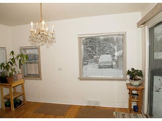 Photo 7: 45 31 Avenue SW in CALGARY: Erlton Residential Detached Single Family for sale (Calgary)  : MLS®# C3596414