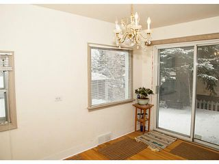 Photo 6: 45 31 Avenue SW in CALGARY: Erlton Residential Detached Single Family for sale (Calgary)  : MLS®# C3596414