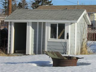 "Photo 5: 8923 77TH Street in Fort St. John: Fort St. John - City SE Manufactured Home for sale in ""ANNEOFIELD"" (Fort St. John (Zone 60))  : MLS®# N233049"