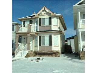 Photo 1: 12 TARALAKE Road NE in CALGARY: Taradale Residential Detached Single Family for sale (Calgary)  : MLS®# C3605877