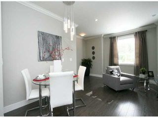 "Photo 7: 3 14177 103 Avenue in Surrey: Whalley Townhouse for sale in ""THE MAPLE"" (North Surrey)  : MLS®# F1425574"