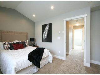 "Photo 13: 3 14177 103 Avenue in Surrey: Whalley Townhouse for sale in ""THE MAPLE"" (North Surrey)  : MLS®# F1425574"