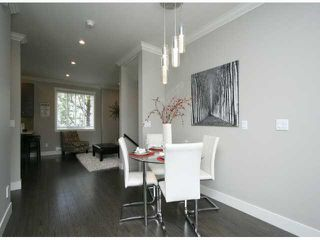 "Photo 8: 3 14177 103 Avenue in Surrey: Whalley Townhouse for sale in ""THE MAPLE"" (North Surrey)  : MLS®# F1425574"