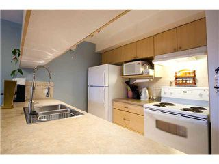 "Photo 4: 318 2891 E HASTINGS Street in Vancouver: Hastings East Condo for sale in ""PARK RENFREW"" (Vancouver East)  : MLS®# V1093031"
