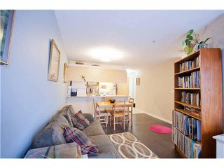 "Photo 8: 318 2891 E HASTINGS Street in Vancouver: Hastings East Condo for sale in ""PARK RENFREW"" (Vancouver East)  : MLS®# V1093031"