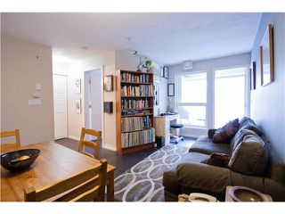 "Photo 7: 318 2891 E HASTINGS Street in Vancouver: Hastings East Condo for sale in ""PARK RENFREW"" (Vancouver East)  : MLS®# V1093031"