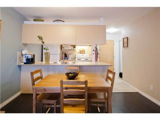 "Photo 5: 318 2891 E HASTINGS Street in Vancouver: Hastings East Condo for sale in ""PARK RENFREW"" (Vancouver East)  : MLS®# V1093031"