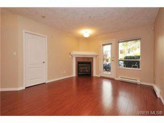 Photo 2: 105 380 Waterfront Cres in VICTORIA: Vi Rock Bay Condo Apartment for sale (Victoria)  : MLS®# 686271