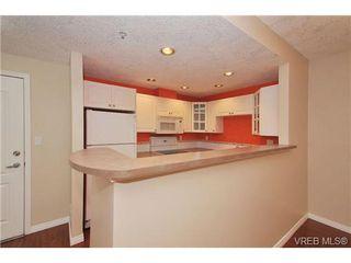 Photo 9: 105 380 Waterfront Cres in VICTORIA: Vi Rock Bay Condo Apartment for sale (Victoria)  : MLS®# 686271