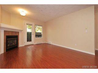 Photo 4: 105 380 Waterfront Cres in VICTORIA: Vi Rock Bay Condo Apartment for sale (Victoria)  : MLS®# 686271