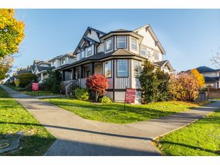 "Photo 1: 18908 70 Avenue in Surrey: Clayton House for sale in ""CLAYTON VILLAGE"" (Cloverdale)  : MLS®# F1426764"