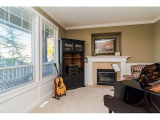 "Photo 10: 18908 70 Avenue in Surrey: Clayton House for sale in ""CLAYTON VILLAGE"" (Cloverdale)  : MLS®# F1426764"