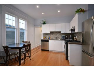 Photo 3: 1306 E 18TH in Vancouver East: Knight Commercial for sale : MLS®# V4042644