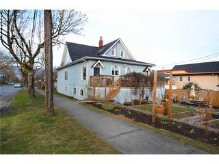 Photo 2: 1306 E 18TH in Vancouver East: Knight Commercial for sale : MLS®# V4042644