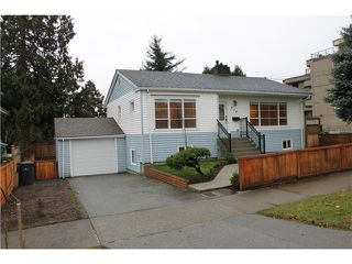 "Photo 19: 424 9TH Street in New Westminster: Uptown NW House for sale in ""UPTOWN"" : MLS®# V1103402"