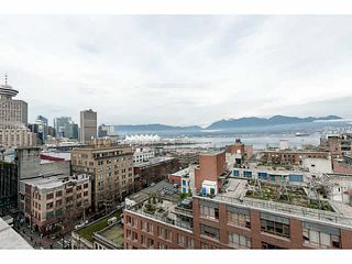 "Photo 18: 611 66 W CORDOVA Street in Vancouver: Downtown VW Condo for sale in ""60 W CORDOVA"" (Vancouver West)  : MLS®# V1104399"