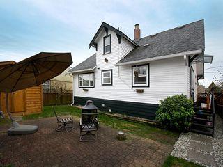 Photo 18: 4926 53RD Street in Ladner: Hawthorne House for sale : MLS®# V1104642