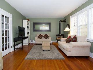 Photo 3: 4926 53RD Street in Ladner: Hawthorne House for sale : MLS®# V1104642