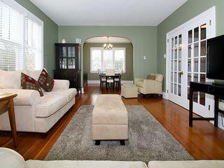 Photo 4: 4926 53RD Street in Ladner: Hawthorne House for sale : MLS®# V1104642