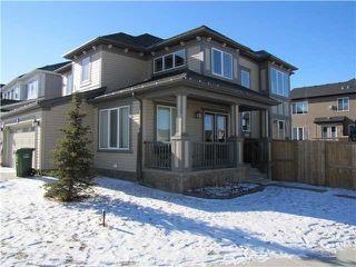 Photo 2: 2 WINDHAVEN Gardens SW: Airdrie House for sale : MLS®# C3655827