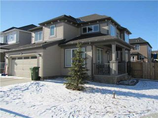Photo 1: 2 WINDHAVEN Gardens SW: Airdrie House for sale : MLS®# C3655827