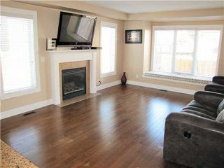 Photo 3: 2 WINDHAVEN Gardens SW: Airdrie House for sale : MLS®# C3655827