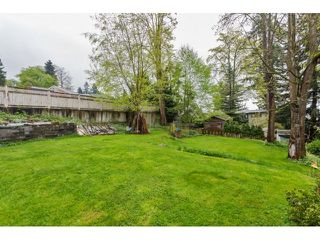 "Photo 4: 18110 58A Avenue in Surrey: Cloverdale BC House for sale in ""CLOVERDALE"" (Cloverdale)  : MLS®# F1437527"
