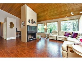 "Photo 5: 18110 58A Avenue in Surrey: Cloverdale BC House for sale in ""CLOVERDALE"" (Cloverdale)  : MLS®# F1437527"