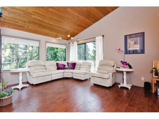 """Photo 6: 18110 58A Avenue in Surrey: Cloverdale BC House for sale in """"CLOVERDALE"""" (Cloverdale)  : MLS®# F1437527"""