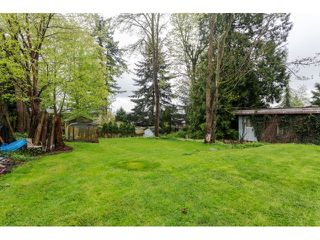 "Photo 2: 18110 58A Avenue in Surrey: Cloverdale BC House for sale in ""CLOVERDALE"" (Cloverdale)  : MLS®# F1437527"