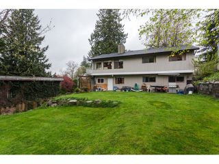 "Photo 3: 18110 58A Avenue in Surrey: Cloverdale BC House for sale in ""CLOVERDALE"" (Cloverdale)  : MLS®# F1437527"
