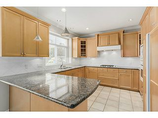 Photo 6: 6260 RICHARDS Drive in Richmond: Terra Nova House for sale : MLS®# V1116106