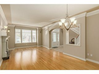 Photo 3: 6260 RICHARDS Drive in Richmond: Terra Nova House for sale : MLS®# V1116106