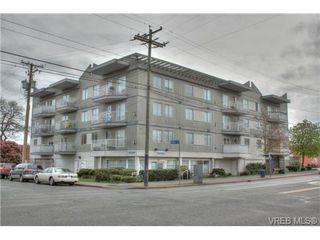 Photo 10: 402 1025 Hillside Avenue in VICTORIA: Vi Hillside Condo Apartment for sale (Victoria)  : MLS®# 349453