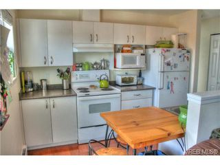 Photo 3: 402 1025 Hillside Avenue in VICTORIA: Vi Hillside Condo Apartment for sale (Victoria)  : MLS®# 349453