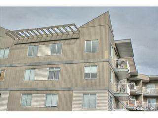Photo 11: 402 1025 Hillside Avenue in VICTORIA: Vi Hillside Condo Apartment for sale (Victoria)  : MLS®# 349453