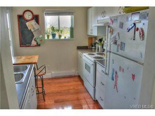 Photo 7: 402 1025 Hillside Avenue in VICTORIA: Vi Hillside Condo Apartment for sale (Victoria)  : MLS®# 349453