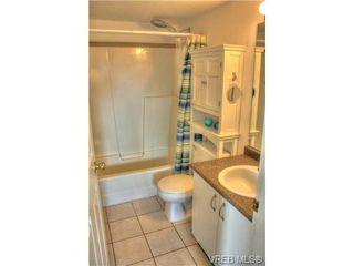 Photo 5: 402 1025 Hillside Avenue in VICTORIA: Vi Hillside Condo Apartment for sale (Victoria)  : MLS®# 349453
