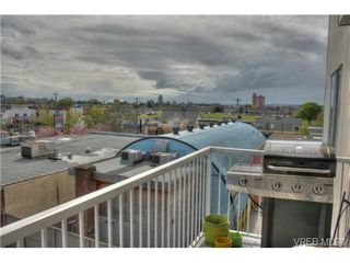 Photo 13: 402 1025 Hillside Avenue in VICTORIA: Vi Hillside Condo Apartment for sale (Victoria)  : MLS®# 349453