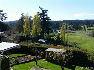 Photo 6: 4090 Holland Ave in VICTORIA: SW Strawberry Vale House for sale (Saanich West)  : MLS®# 699469